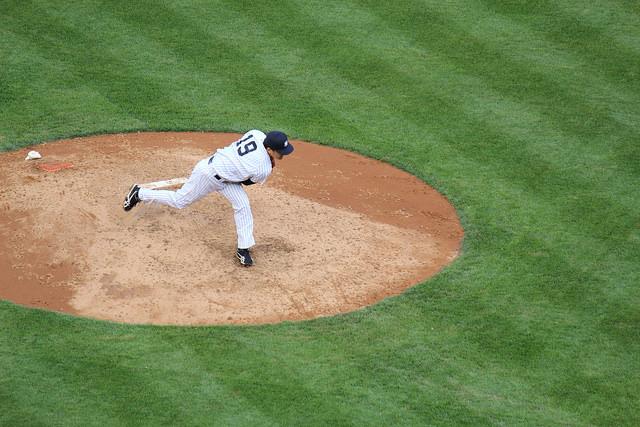 Daily Matchup: Tanaka vsPomeranz